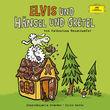 Elvis das Schaf, Elvis und Hänsel und Gretel, 00028948357819