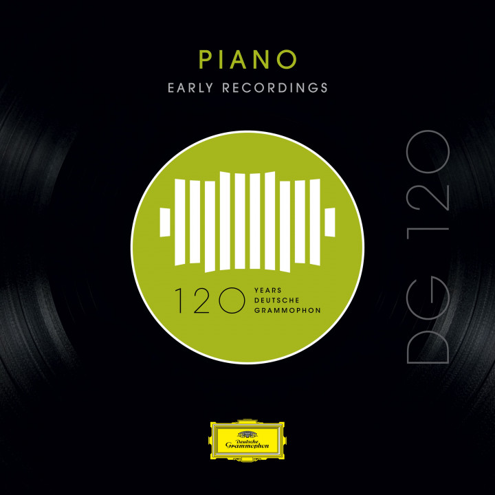 DG120 - Piano