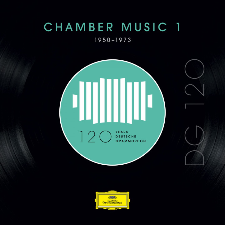 DG120 - Chamber Music 1