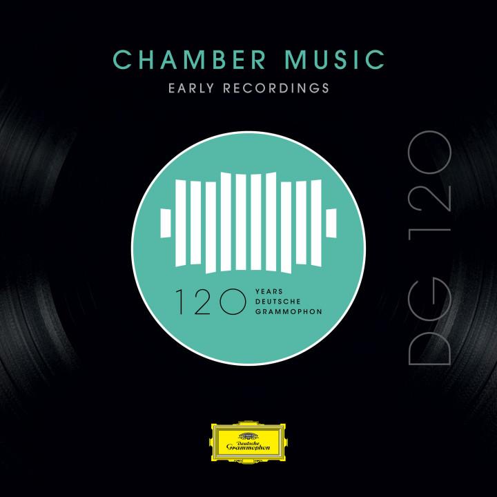 DG120 - Chamber Music