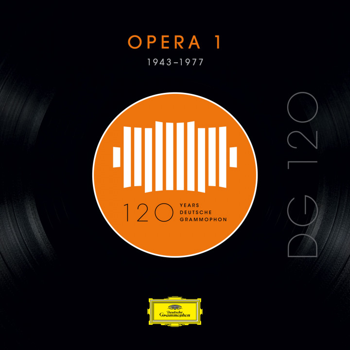 DG120 - Opera 1