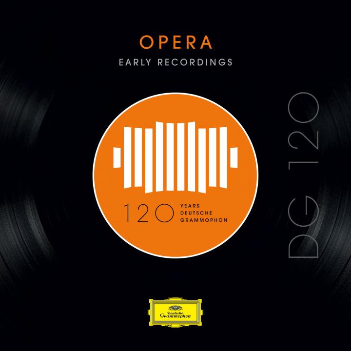 DG120 - Opera
