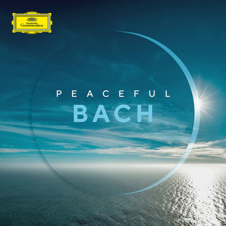 Peaceful Bach