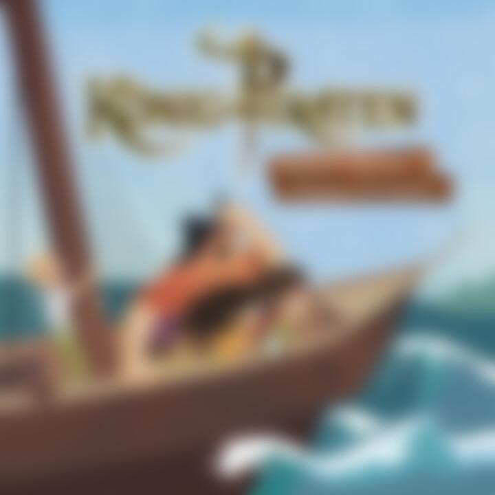 Sieben Meere - Sieben Schätze