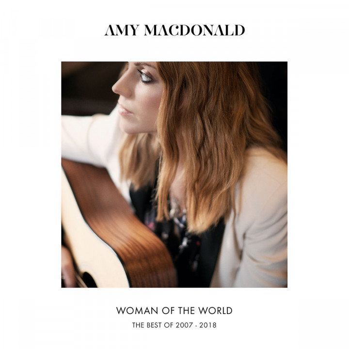 Woman of the World (2LP)