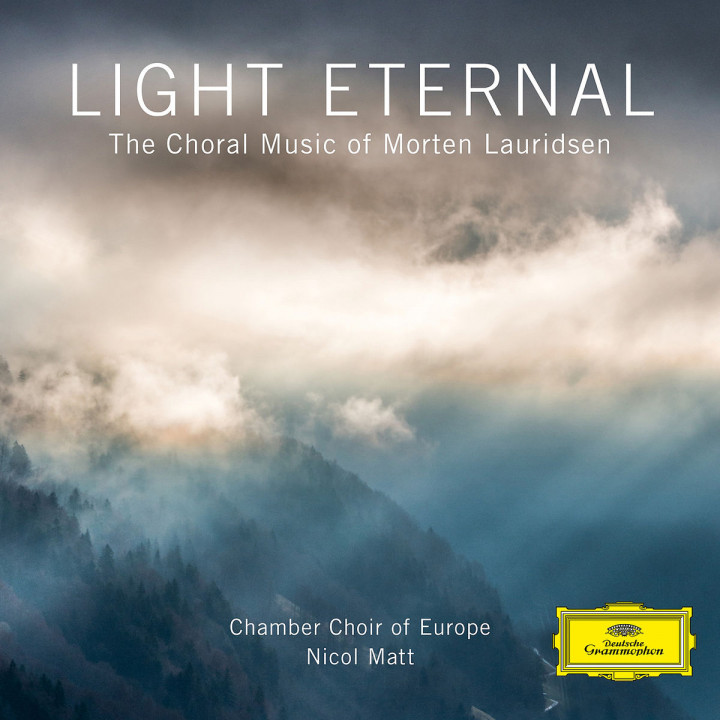 Light Eternal - The Choral Music of Morten Lauridsen