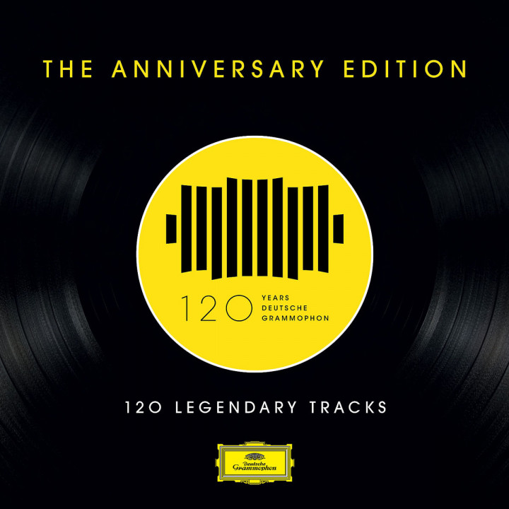 The Anniversary Edition - 120 Legendary Tracks