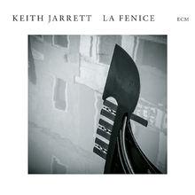 Keith Jarrett, La Fenice, 00602567658535