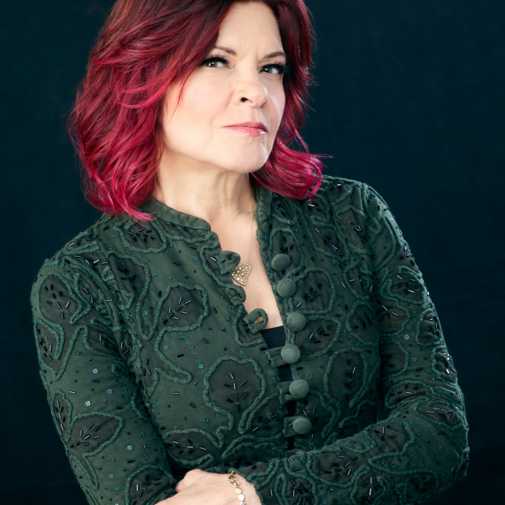 Rosanne Cash — She Remembers Everything (3)