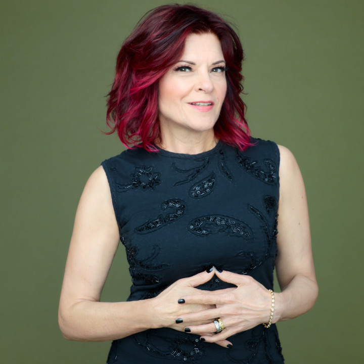 Rosanne Cash — She Remembers Everything (2)