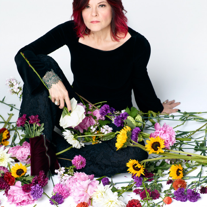 Rosanne Cash — She Remembers Everything (1)