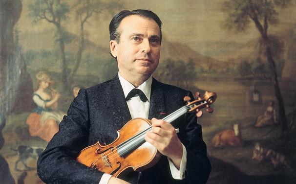 Diverse Künstler, Henryk Szeryngs Bach-Interpretationen in nobler Vinyl-Ausgabe zu gewinnen
