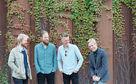 Danish String Quartet, Lang gereifte Früchte – Das Danish String Quartet spielt Beethoven