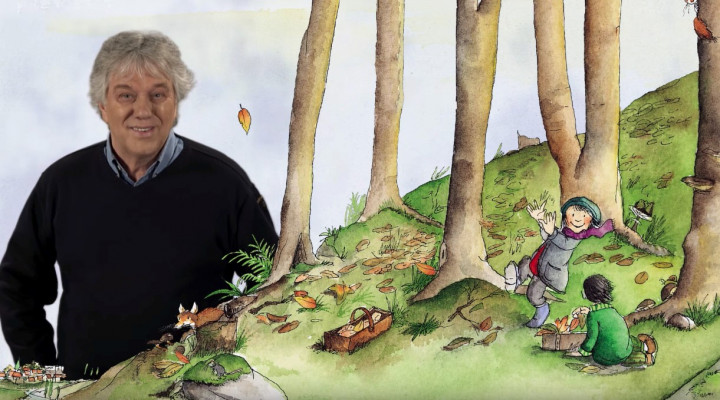 Rolf Zuckowski News Herbst