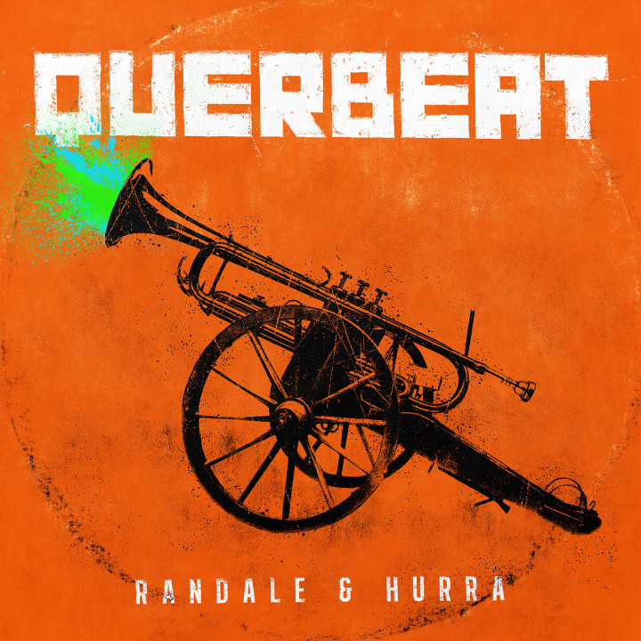 Querbeat Randakle Hurra Cover