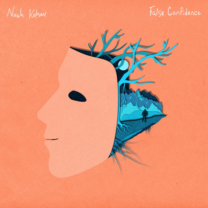 Noah Kahan - False Confidence