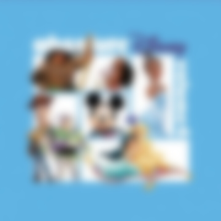 Absolute Disney Volume 4