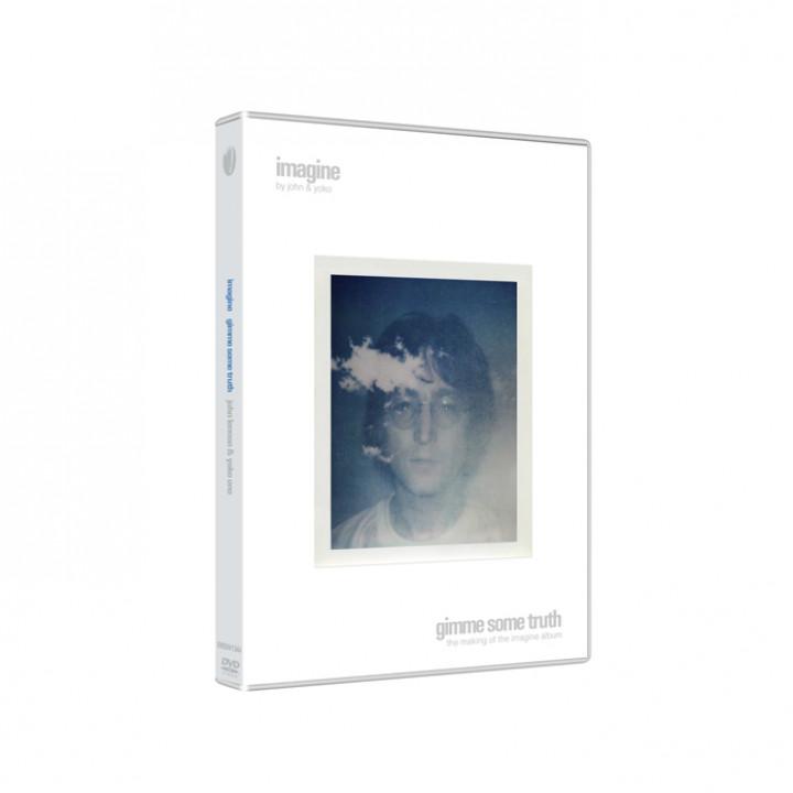 John Lennon & Yoko Ono - The Making Of Imagine DVD