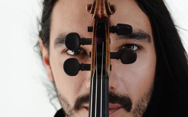 Nemanja Radulovic, Geschichten aus der Ferne – Nemanja Radulović kündigt neues Album Baïka an