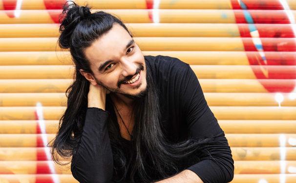 Nemanja Radulovic, Orientalische Märchen – signiertes Exemplar von Nemanja Radulovićs Album Baïka zu gewinnen