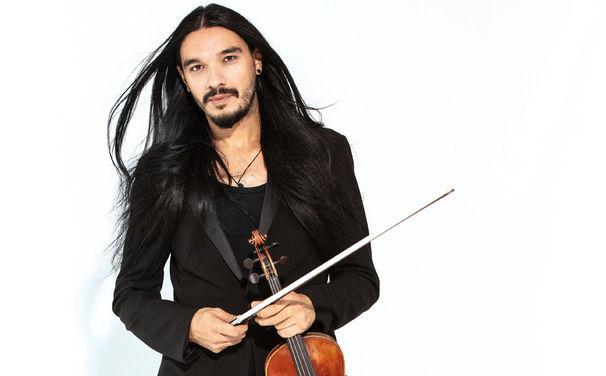 Nemanja Radulovic, Baïka - Nemanja Radulovićs märchenhafte Reise in den Orient