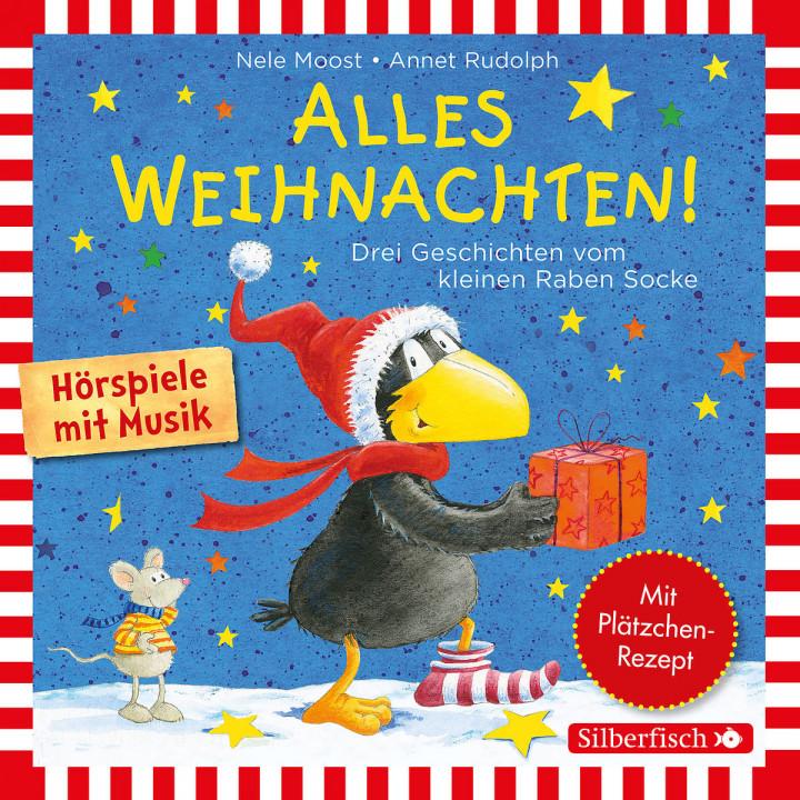 Alles Weihnachten! ...u.w. Geschichten