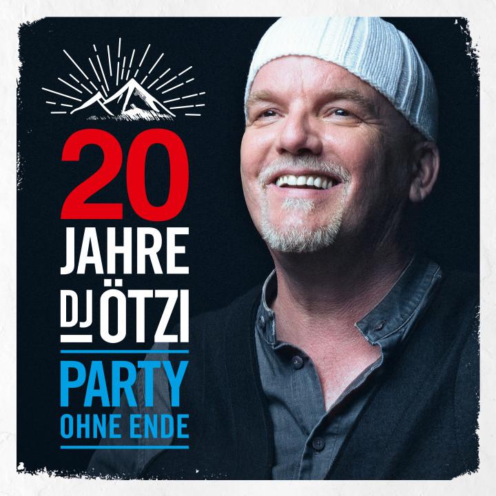 DJ ÖTzi - 20 Jahre (Standard)