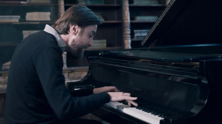 Daniil Trifonov über Rachmaninovs Klavierkonzert Nr. 4