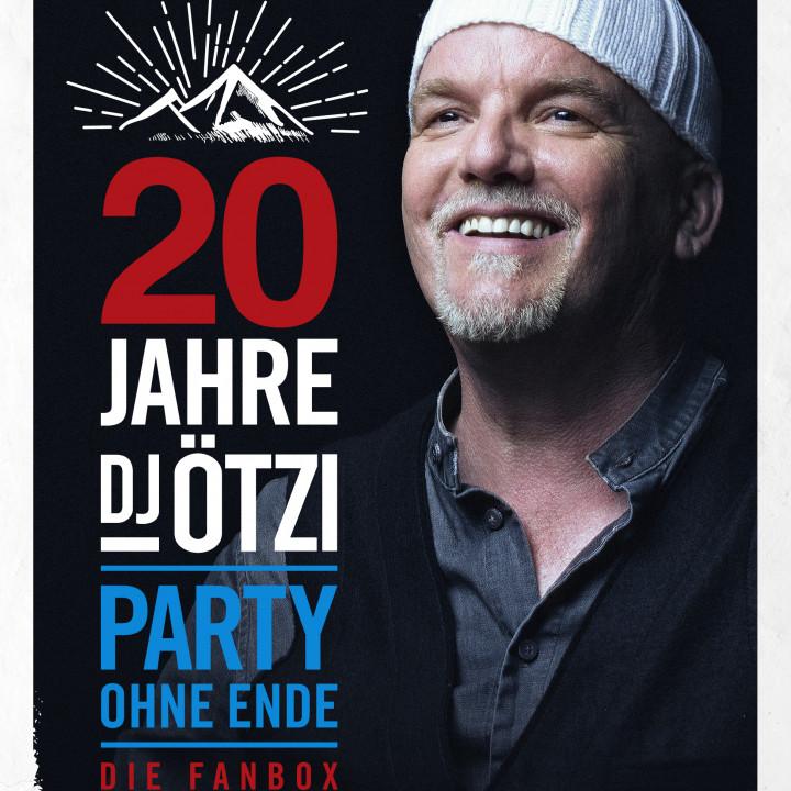 DJ Ötzi - Fanbox