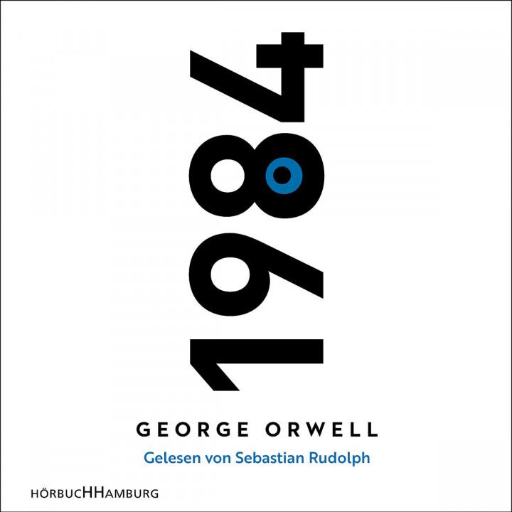 George Orwell: 1984 (Neuausgabe)