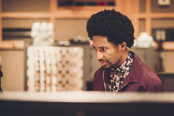 Jon Batiste, Hollywood Africans - Jon Batistes Verve-Debüt