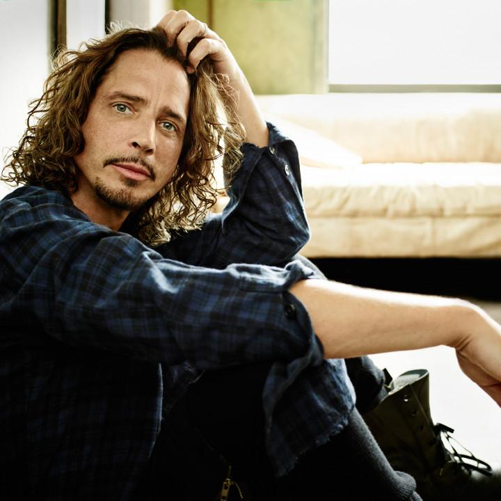 Chris Cornell 2018