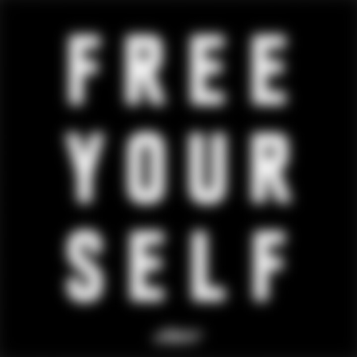 The Chemical Brothers - Free Yourself Single Cover