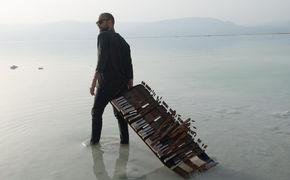 ECM Sounds, Shai Maestro Trio - Songs mit einer verträumten, filmischen Qualität