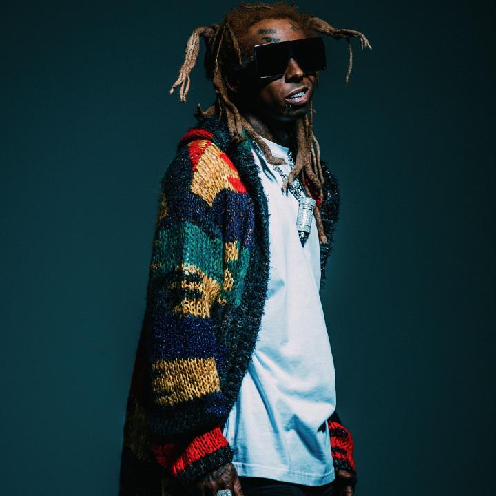 Lil Wayne 2018