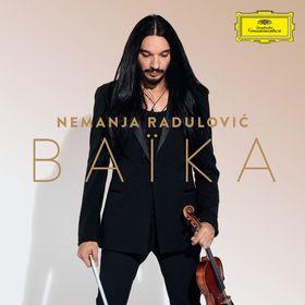 Nemanja Radulovic, Baïka, 00028947975458