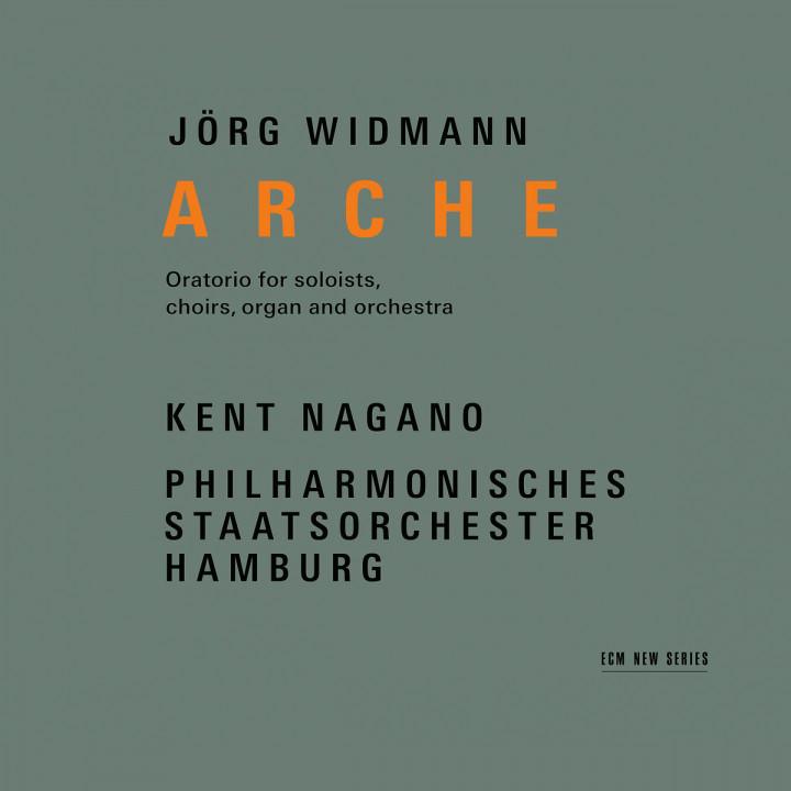 Widmann: Arche