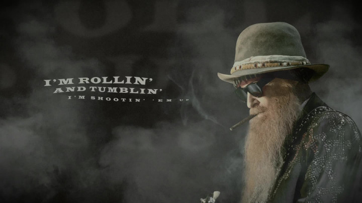 Billy Gibbons - Rollin' and Tumblin'