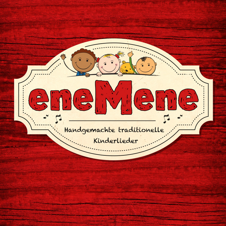 Enemene Die Rote Cover