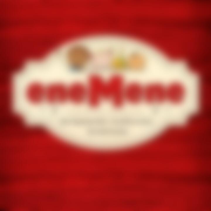 Enemene Die Rote Cover