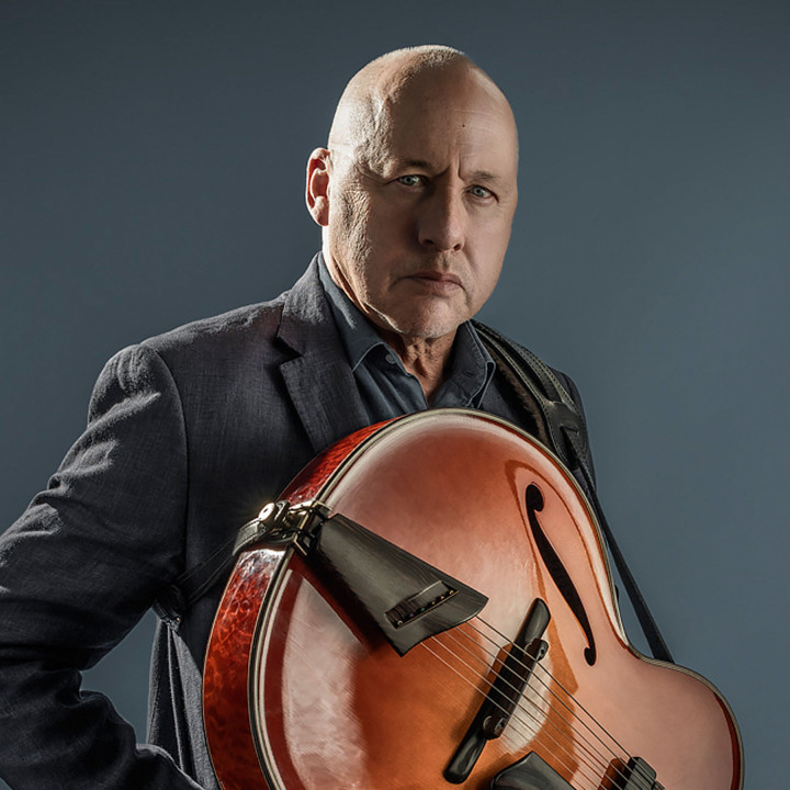 Mark Knopfler Press 1 2018