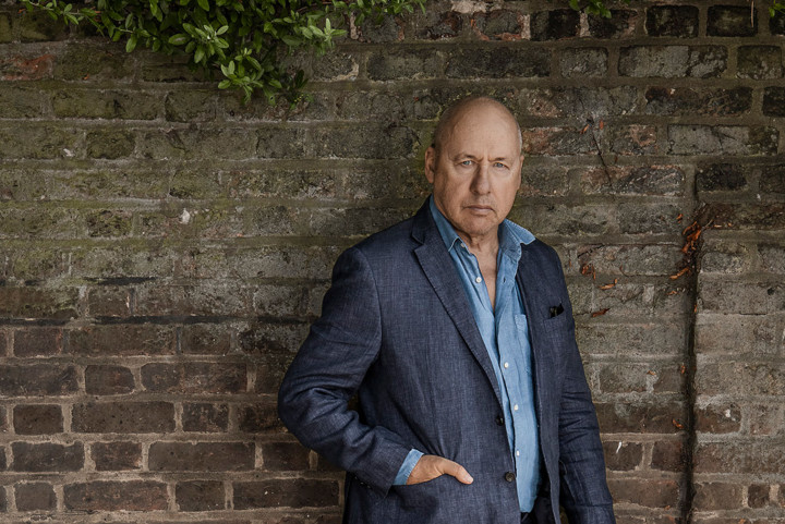 Mark Knopfler Press 3 2018