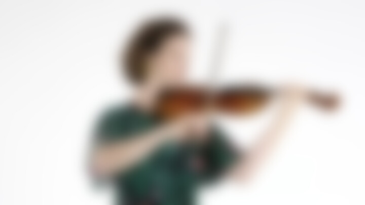 Bach: Sonata für Solo-Geige Nr. 1 - Presto