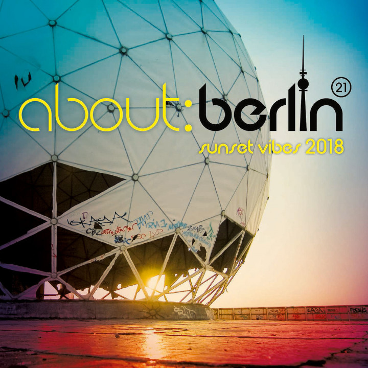 about: berlin (21) - sunset vibes 2018
