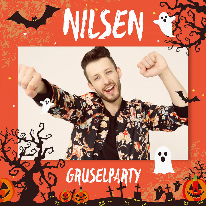 Gruselparty