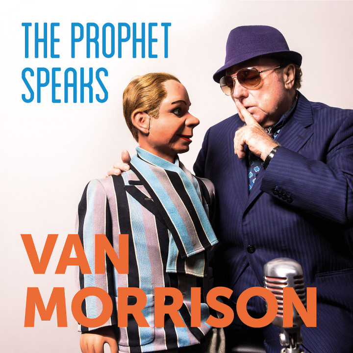 The Prophet Speaks (2LP)