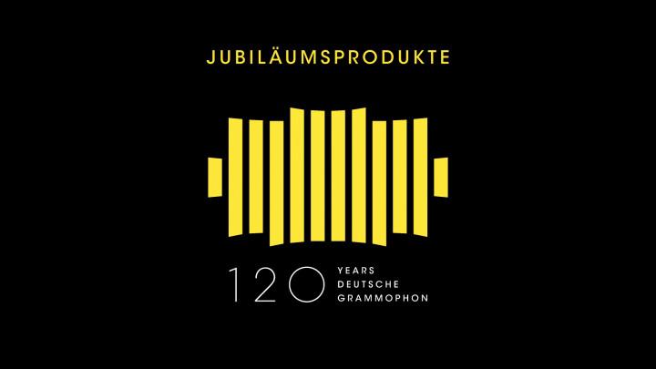 DG120 - Jubiläumsprodukte (Trailer)