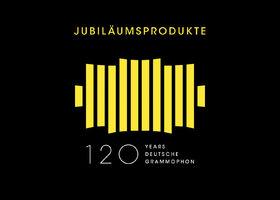 DG120, DG120 - Jubiläumsprodukte (Trailer)