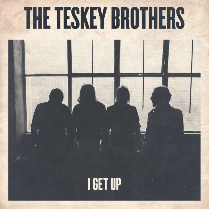 The Teskey Brothers - I Get Up Cover