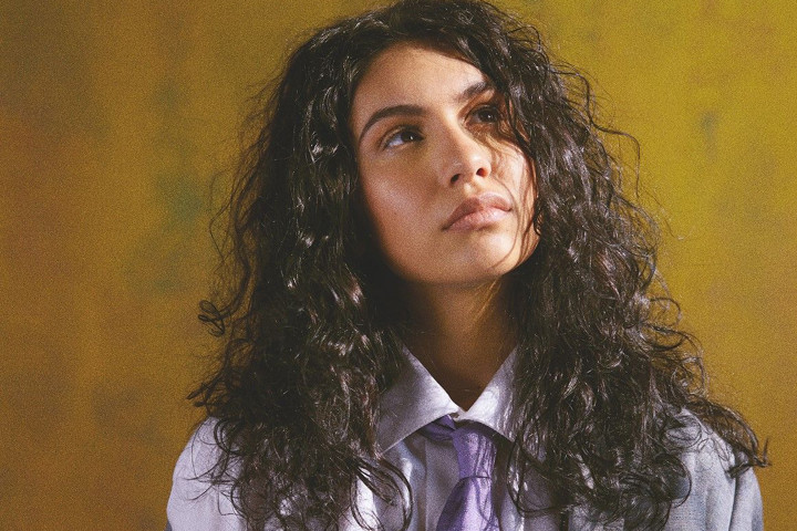Alessia Cara 2016